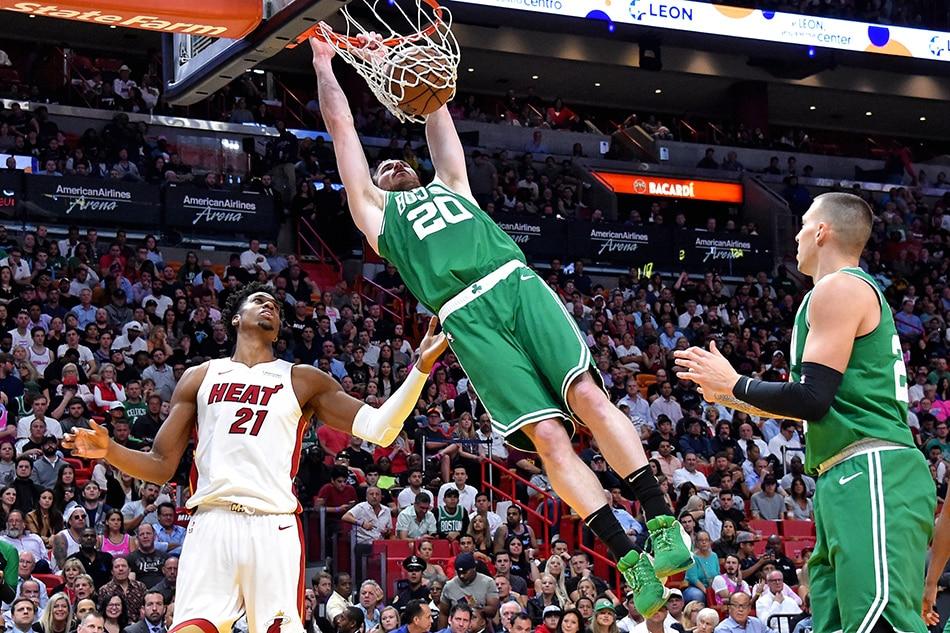 2a204f8a943b NBA  Celtics help seeding