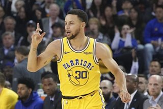 2019 NBA Playoff preview: The Warriors' biggest rivals? Injuries and boredom
