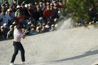 Golf: Molinari and Woods renew majors battle for Green Jacket