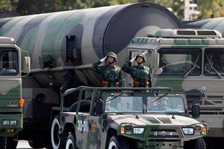 New missile gap leaves US scrambling to counter China