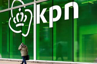 Dutch telecom KPN won't use Huawei for 'core' 5G network