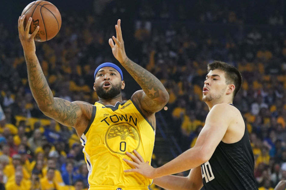 DeMarcus Cousins Expects To Play Again This Season