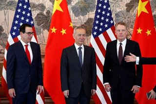 Thorny issues remain in US-China trade negotiations