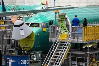 Turbulence as Boeing goes on charm offensive for 737 Max