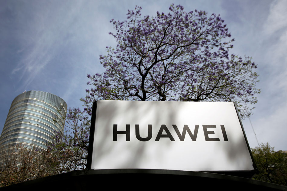 Donald Trump expected to sign order banning Huawei from United States  networks