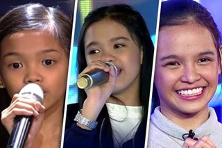 Try and try again: This girl joined 'The Voice Kids,' 'Tawag,' and now 'Idol PH'