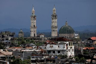 Marawi: 2 years after the siege
