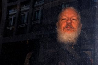 US charges WikiLeaks founder Assange with espionage