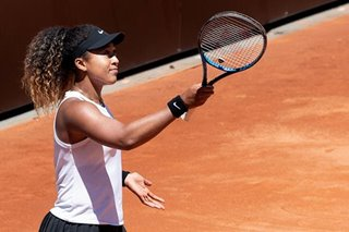 Tennis: Women's field at French Open wide open for new champion