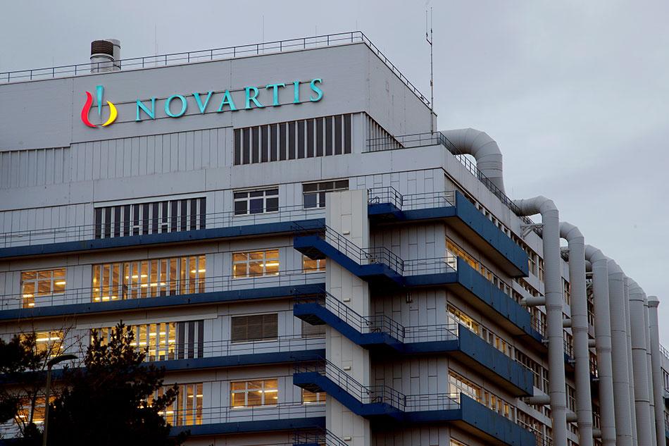 Novartis $2 million gene therapy for rare disorder is