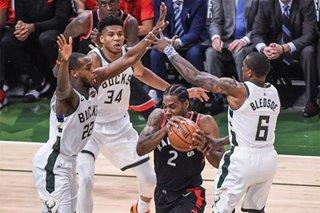 NBA: With Kawhi Leonard, the Raptors find success that endures