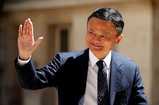 Alibaba eyes $20 billion second listing in Hong Kong: report