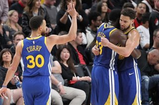 NBA Finals: 5 things to know about Warriors-Raptors title series