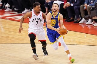NBA Finals: Home court in their favor, Warriors hope to defy injuries vs Raptors