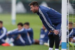 Messi unseats Mayweather as highest-paid athlete: Forbes