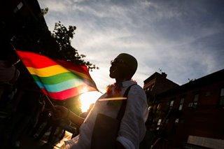 Botswana's High Court decriminalizes homosexuality