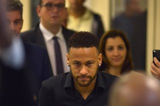Football: Neymar rape accusations overshadow Copa America kick-off