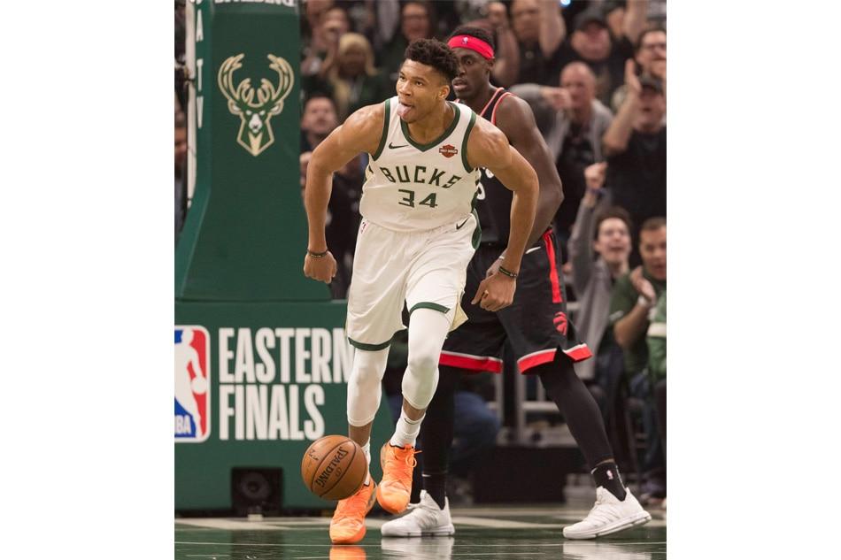 Bucks, Lakers betting favorites for 2020 NBA title