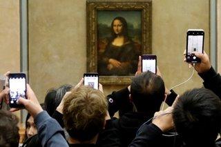 Louvre opens bookings for blockbuster Leonardo show in October