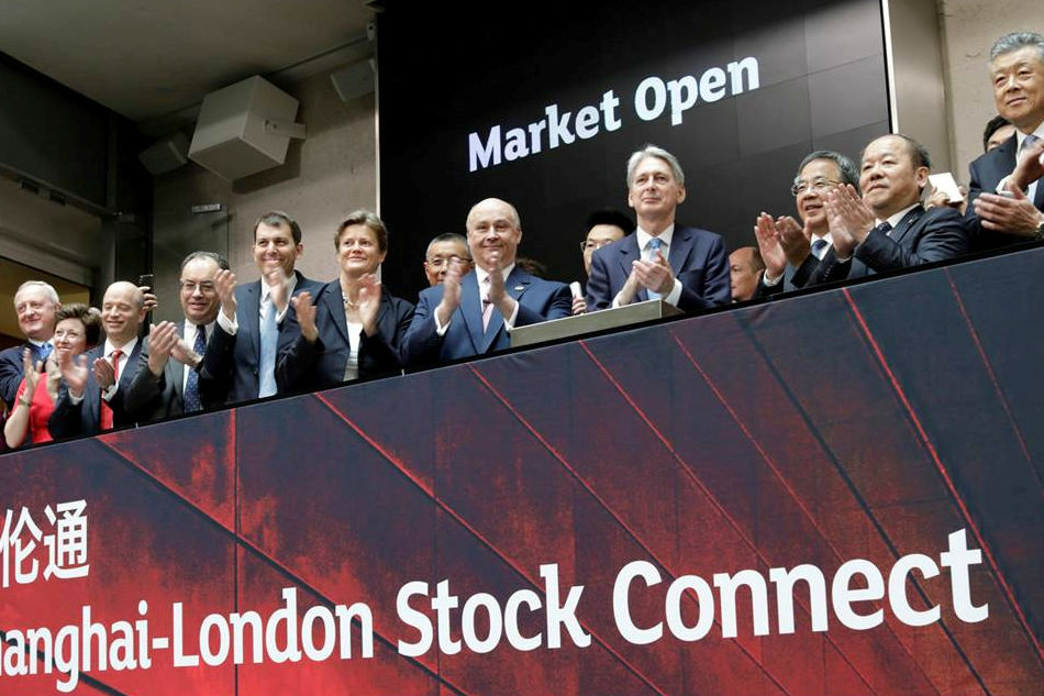 London Stock Connect launched at LSE