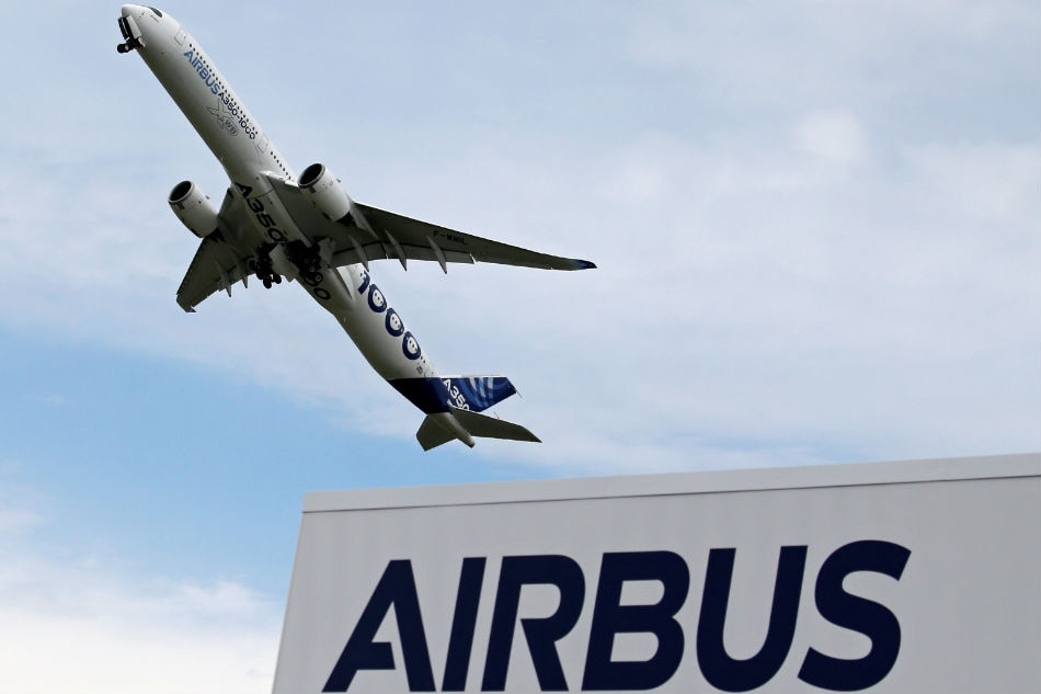 Resultado de imagen para paris air show 2019 Airbus