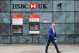 Britain's HSBC to help modern slaves 'rebuild lives' with bank access
