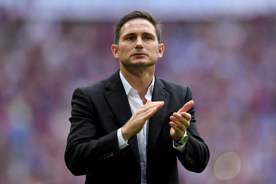 Lampard to conclude Chelsea return