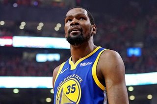 Nets, Clippers, Knicks, Warriors -- where will Durant go?