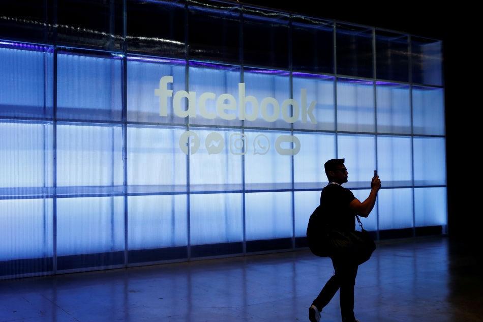 Facebook trumps radio, newspaper as news source: SWS 1