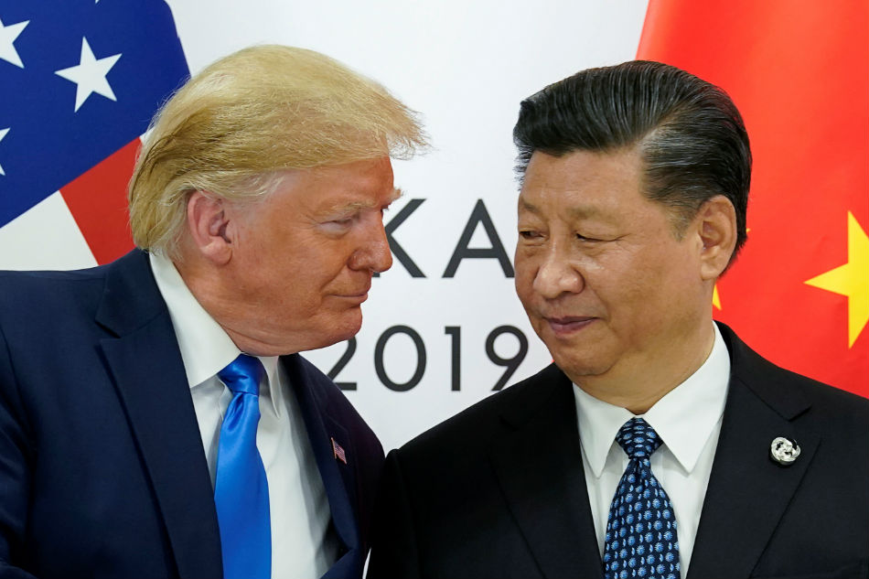 Trump and Xi Agree to a Second Trade Truce