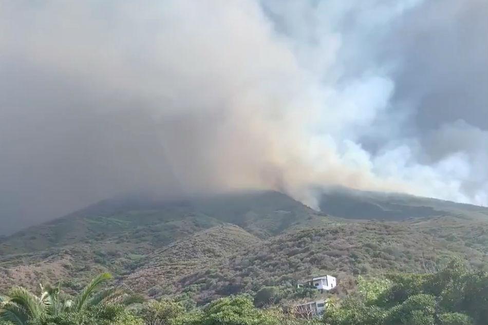 Tourist killed in Italian volcano eruption 1