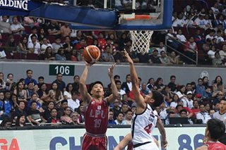 NCAA: Marcelino twins lift Lyceum over Letran in thriller