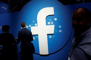 Personal data at the center of fight vs Facebook, Google