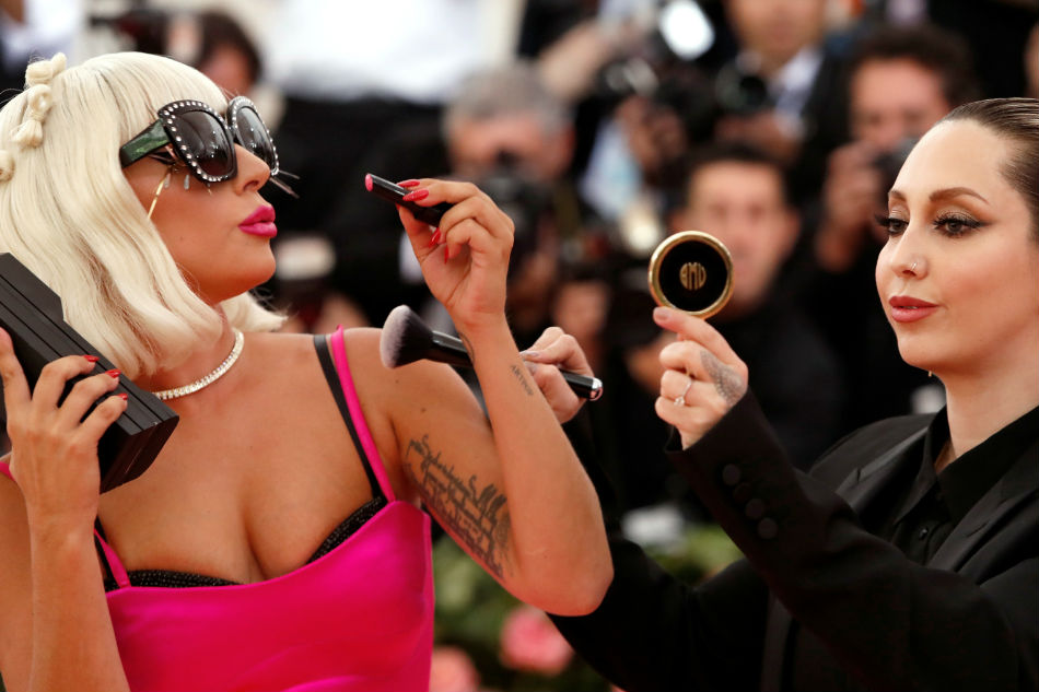 Lady Gaga Teams Up With Tchami & Boys Noize For New Promo