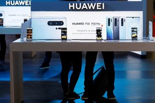 Trade breakthrough reopens US business with Huawei