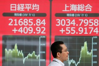 Asian markets cautious as everything rides on dovish Powell