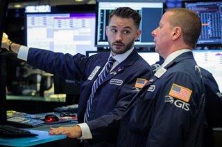 World stock markets rise as bond yields buoy financials