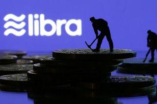 US senators warn of 'trust' gap over Facebook digital currency