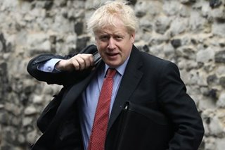 Boris Johnson set to become next UK prime minister