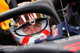 F1: Verstappen wins chaotic German Grand Prix