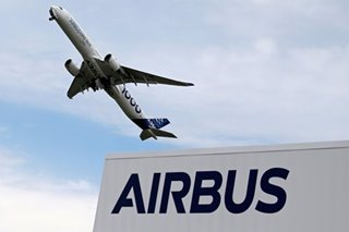 For Airbus, capitalizing on Boeing's woes is challenging