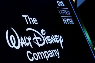 Disney sees box office gains, but earnings fall short