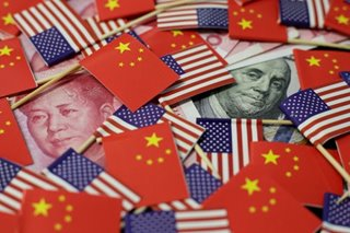 Fragile calm returns to stock markets as yuan steadies