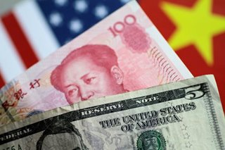 Trump flirts with currency war in escalating conflict with China