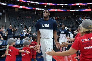 FIBA: Team USA squad drops Young, Adebayo, adds White, Bagley