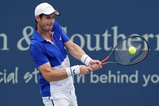 Tennis: Murray to skip US Open doubles to focus on singles