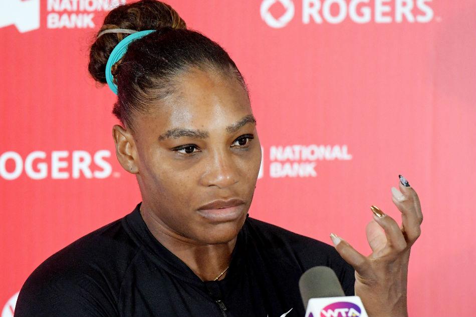 Serena Williams to begin 2020 WTA Tour season in Auckland