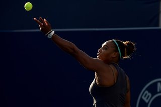 Tennis: Serena, Sharapova to clash in US Open first round blockbuster