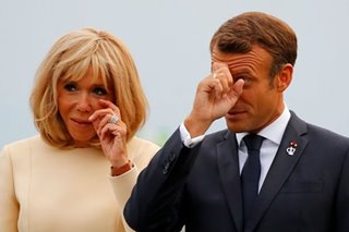 Brazilian women must be ashamed of Bolsonaro for mocking my wife, says Macron