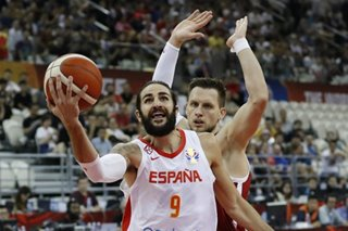 FIBA World Cup: Spain, upset-minded Argentina reach semifinals